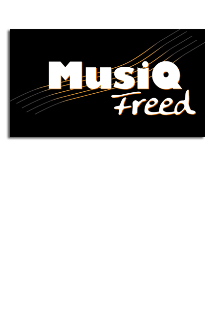logo MusiqFreed